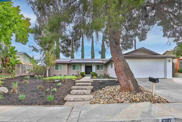 4301 Suzanne Dr, Pittsburg, CA 94565 (#CC40968962) :: The Sean Cooper Real Estate Group