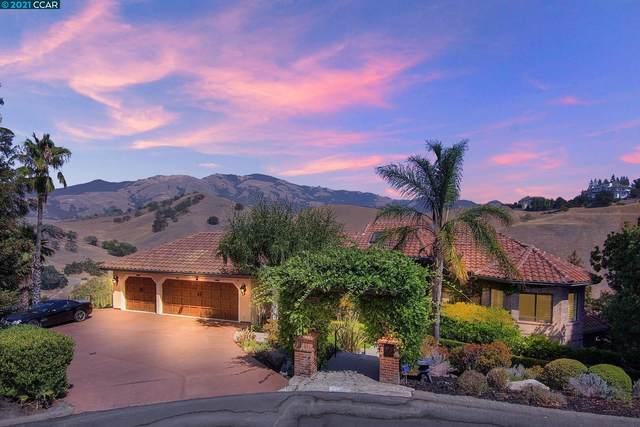 150 Sugar Creek Ln, Alamo, CA 94507 (#CC40969015) :: The Sean Cooper Real Estate Group