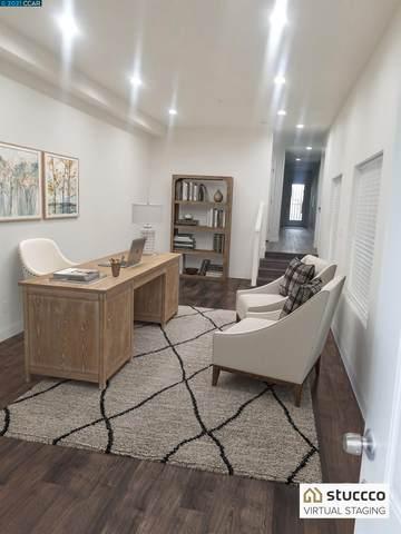 406 B St, Richmond, CA 94801 (#CC40969021) :: The Kulda Real Estate Group