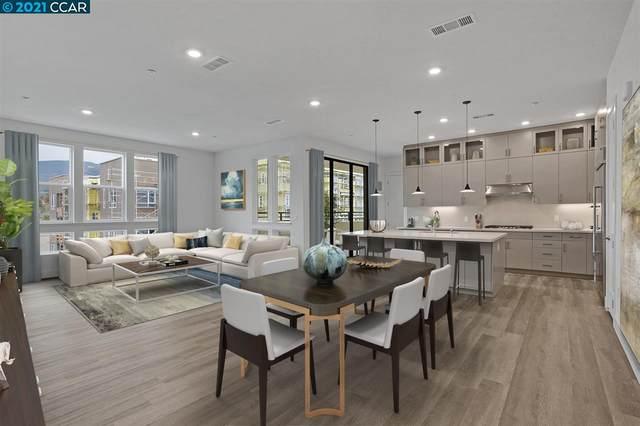 1838 Kilowatt Way 301 F4, Fremont, CA 94539 (#CC40969023) :: Intero Real Estate