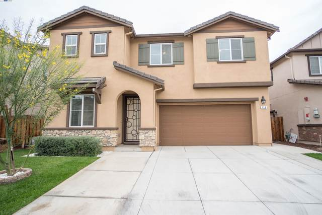 116 Willowrun Way, Oakley, CA 94561 (MLS #BE40969027) :: Guide Real Estate