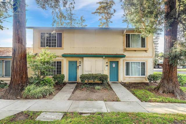 2046 Puerto Limon Ct, San Jose, CA 95116 (#BE40969036) :: Paymon Real Estate Group