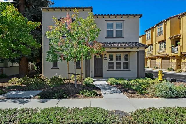 10 Catania Cmn, Fremont, CA 94536 (#BE40969038) :: The Sean Cooper Real Estate Group