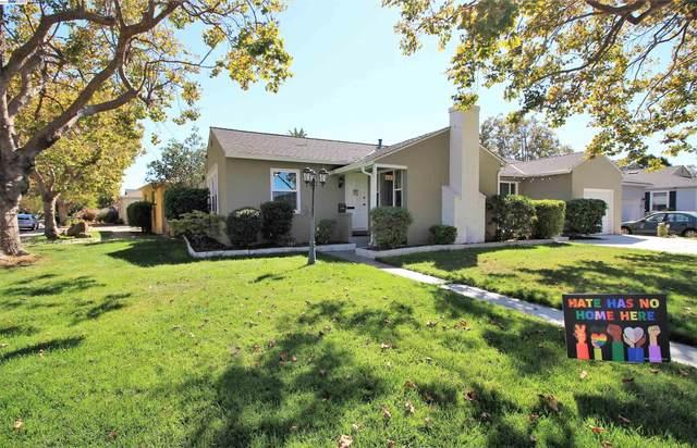 652 Paseo Grande, San Lorenzo, CA 94580 (#BE40969047) :: The Kulda Real Estate Group