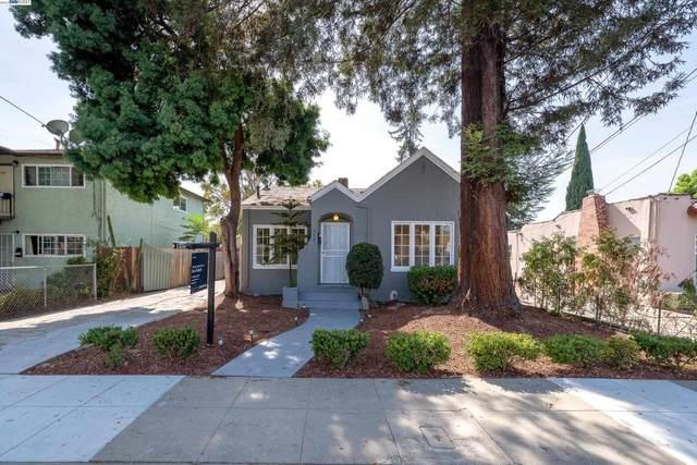 345 N 18Th St, San Jose, CA 95112 (#BE40969049) :: The Kulda Real Estate Group