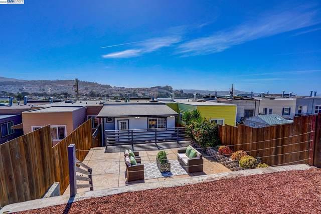 270 Minerva St, San Francisco, CA 94112 (#BE40969058) :: Paymon Real Estate Group