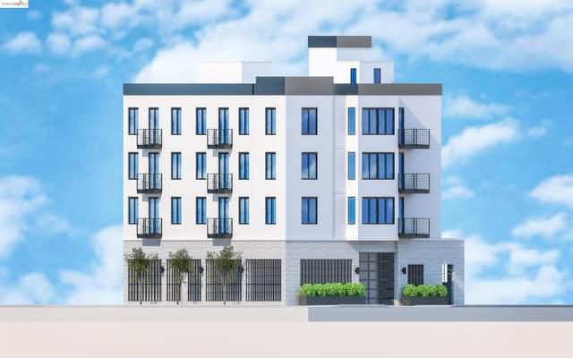 , Oakland, CA 94601 (#MR40969064) :: The Sean Cooper Real Estate Group