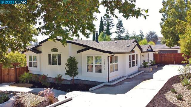 19175 Carlton Ave, Castro Valley, CA 94546 (#CC40969085) :: The Kulda Real Estate Group