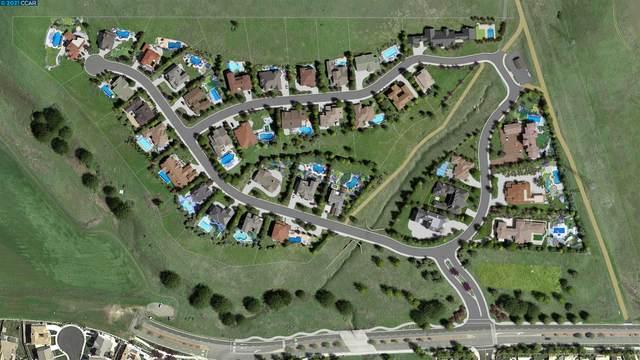 Canyon Estates Cir Lot 18, American Canyon, CA 94503 (#CC40969093) :: The Kulda Real Estate Group