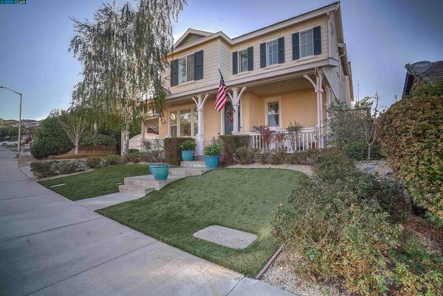 2738 Montego Bay St, Pittsburg, CA 94565 (#CC40969106) :: The Sean Cooper Real Estate Group