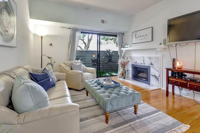 3514 Birchwood Ter 102, Fremont, CA 94536 (#BE40969110) :: Paymon Real Estate Group