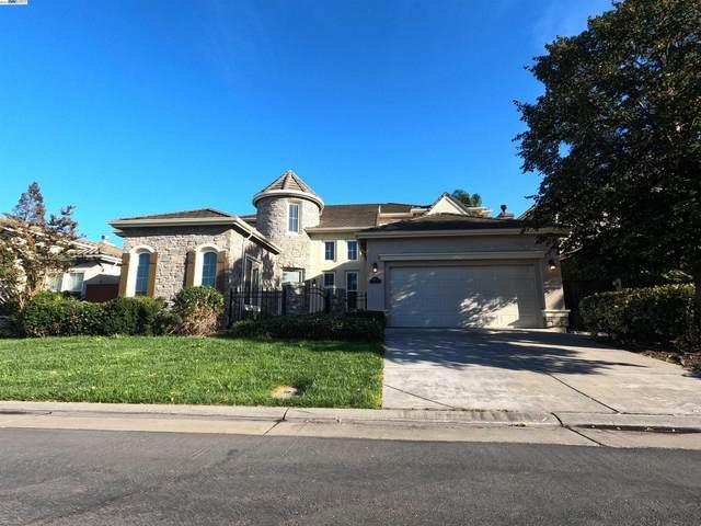 4134 Spyglass Drive, Stockton, CA 95219 (#BE40969130) :: Alex Brant