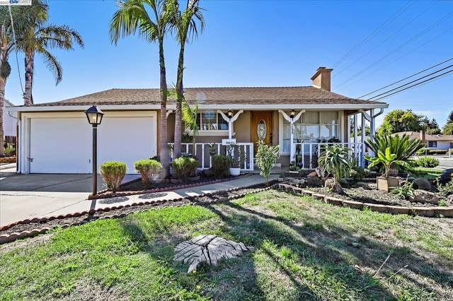 1690 Manzanita Ave, San Leandro, CA 94579 (#BE40969143) :: Paymon Real Estate Group