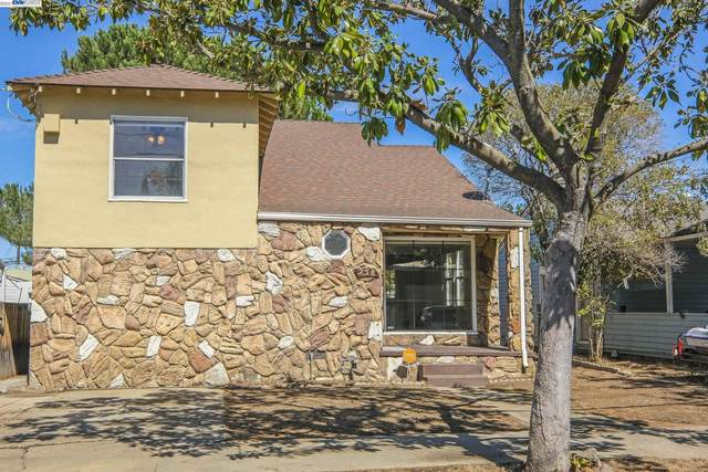 238 W 12Th St, Pittsburg, CA 94565 (#BE40969169) :: Paymon Real Estate Group