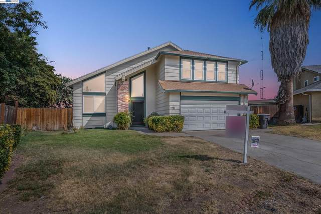 1231 Davis Cup Ct., Tracy, CA 95376 (#BE40969178) :: The Sean Cooper Real Estate Group