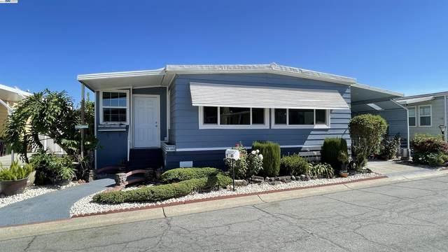 1150 W Winton Ave 114, Hayward, CA 94545 (#BE40969208) :: Alex Brant