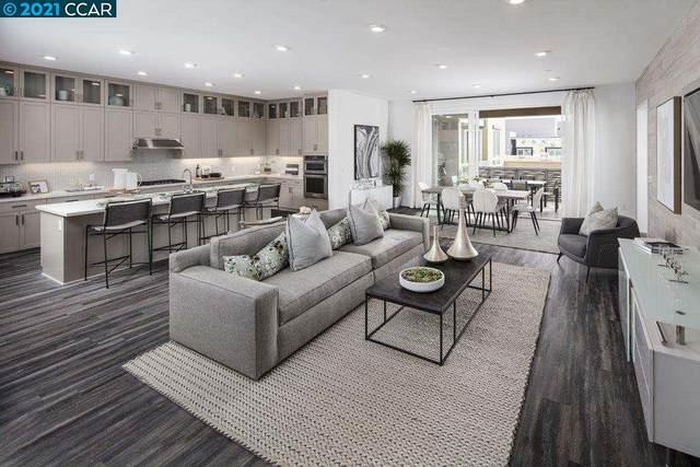 45378 Tom Blalock St 105 G5, Fremont, CA 94539 (#CC40969215) :: Intero Real Estate