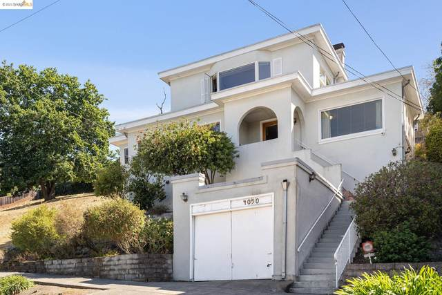 4050 Balfour Ave, Oakland, CA 94610 (#EB40969217) :: Paymon Real Estate Group