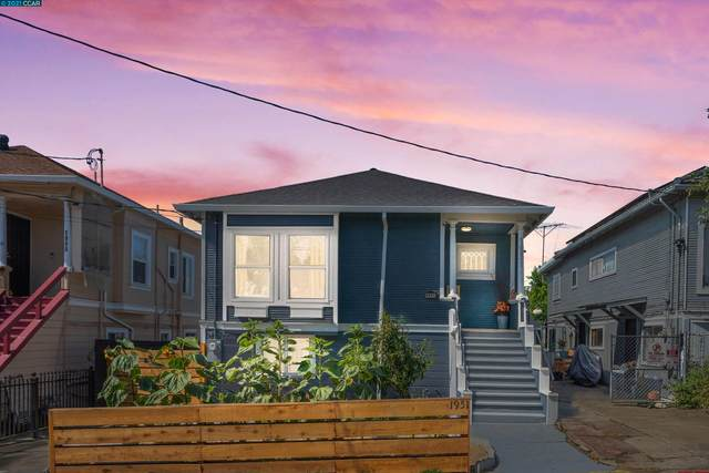 1951 36th St, Oakland, CA 94601 (#CC40969245) :: The Sean Cooper Real Estate Group