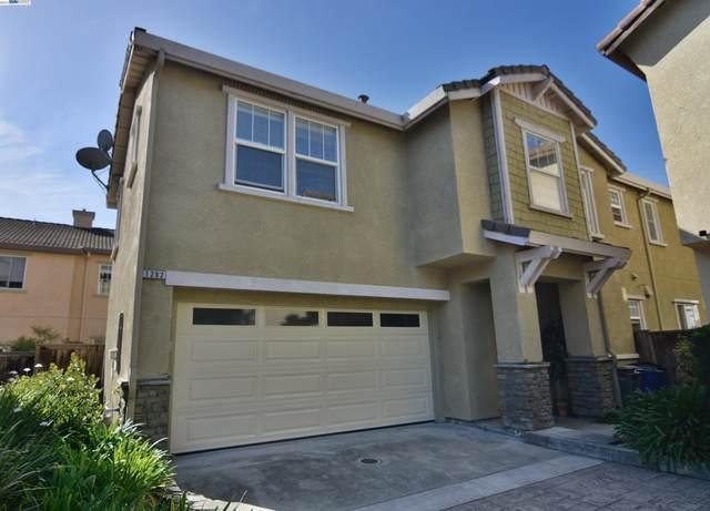 1292 Alder Creek Cir, San Leandro, CA 94577 (#BE40969274) :: Alex Brant