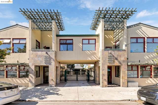 6555 Shattuck Ave, Oakland, CA 94609 (#EB40969314) :: The Kulda Real Estate Group