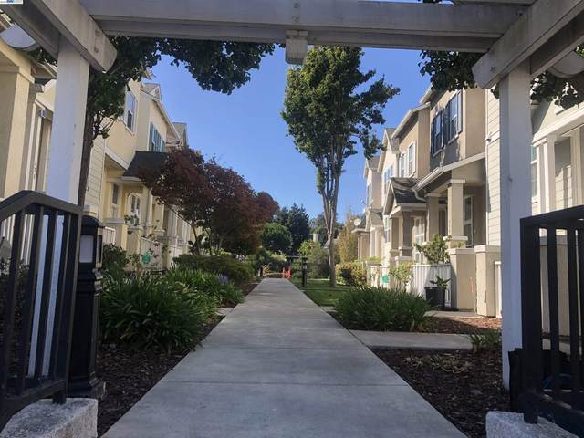 460 Summer Ln, Richmond, CA 94806 (#BE40969342) :: Paymon Real Estate Group