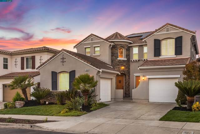 1242 Andreas Way, San Ramon, CA 94582 (#CC40969362) :: The Sean Cooper Real Estate Group