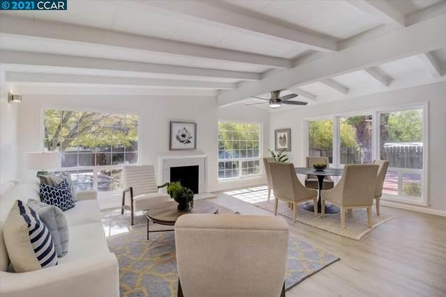 1132 Bacon Way, Lafayette, CA 94549 (#CC40969365) :: Paymon Real Estate Group