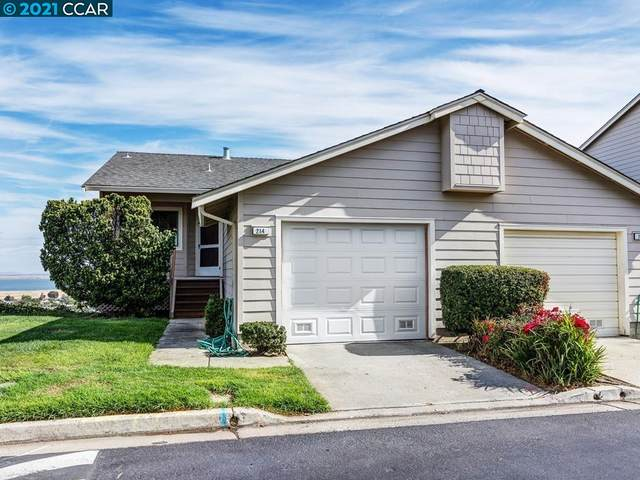 214 Manuel Ct, Bay Point, CA 94565 (#CC40969387) :: The Sean Cooper Real Estate Group