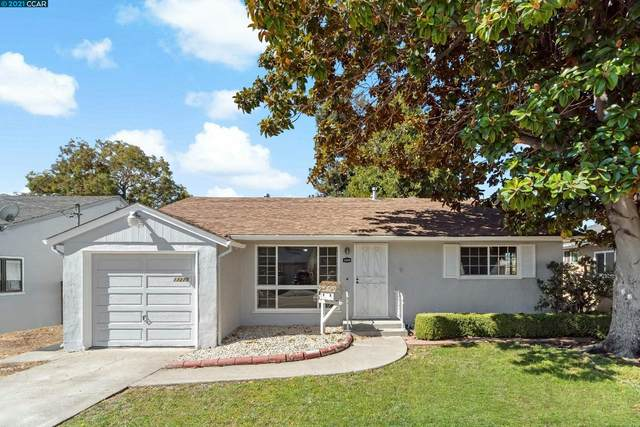 17275 Via La Jolla, San Lorenzo, CA 94580 (#CC40969470) :: The Kulda Real Estate Group