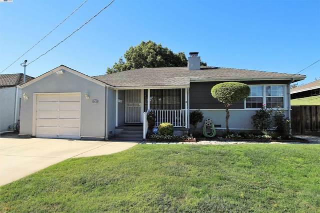 15833 Via Arroyo, San Lorenzo, CA 94580 (#BE40969488) :: The Kulda Real Estate Group