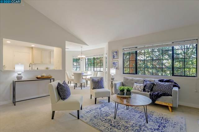 610 Canyon Woods Ct B, San Ramon, CA 94582 (#CC40969540) :: The Kulda Real Estate Group