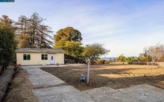 1441 Rachel Rd, San Pablo, CA 94806 (#CC40969548) :: The Kulda Real Estate Group