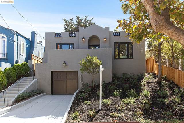 877 Alma Pl, Oakland, CA 94610 (#EB40969562) :: Paymon Real Estate Group
