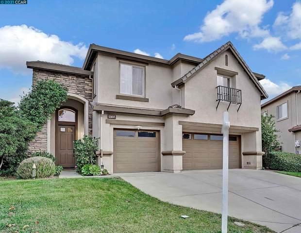 2107 Mangrove Ct, Antioch, CA 94509 (#CC40969565) :: The Sean Cooper Real Estate Group