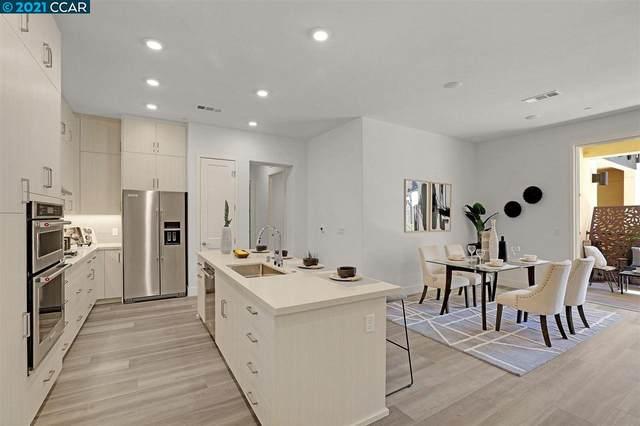 45378 Tom Blalock 103 G5, Fremont, CA 94539 (#CC40969588) :: Intero Real Estate