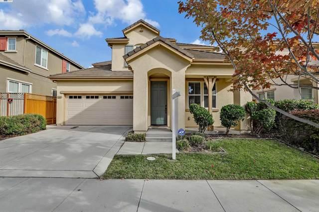 3530 Waterstone Ct, San Jose, CA 95127 (#BE40969625) :: The Kulda Real Estate Group