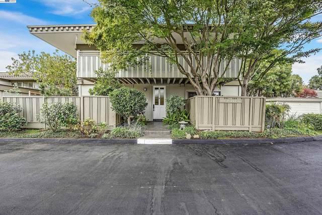 29 Los Altos Sq, Los Altos, CA 94022 (#BE40969633) :: The Kulda Real Estate Group