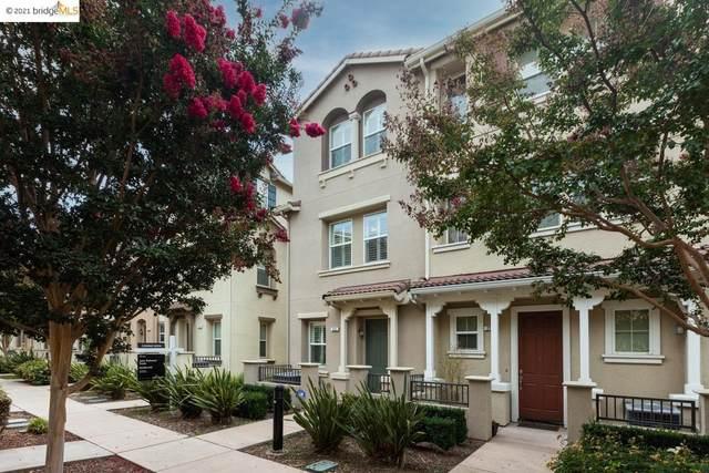 212 Sullivan Way, Hayward, CA 94541 (#EB40969639) :: The Sean Cooper Real Estate Group