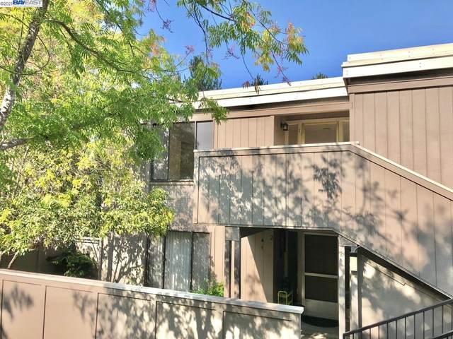 1641 Canyonwood Ct 1, Walnut Creek, CA 94595 (#BE40969642) :: The Kulda Real Estate Group