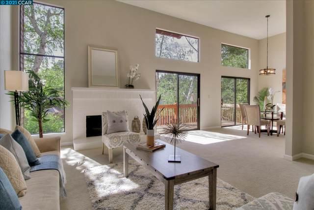 525 Monarch Ridge Dr, Walnut Creek, CA 94597 (#CC40969645) :: Alex Brant