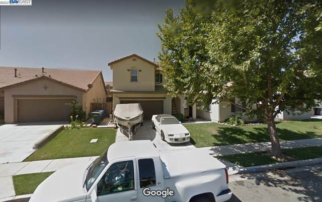 1336 Phlox, Patterson, CA 95363 (#BE40969651) :: Live Play Silicon Valley