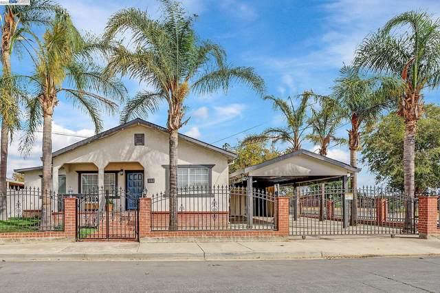 502 5Th St, Oakley, CA 94561 (#BE40969666) :: Intero Real Estate