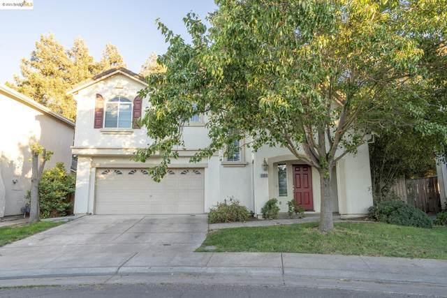 4859 Timepiece Circle, Stockton, CA 95219 (#EB40969690) :: The Sean Cooper Real Estate Group