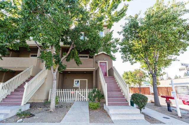 2700 Mckee Rd, San Jose, CA 95127 (#BE40969692) :: Robert Balina   Synergize Realty