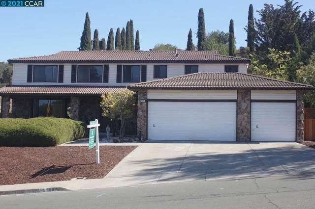 5729 Amend Road, Richmond, CA 94803 (#CC40969696) :: The Kulda Real Estate Group
