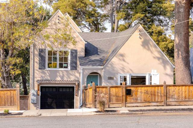 1356 Holman Road, Oakland, CA 94610 (#EB40969716) :: Paymon Real Estate Group