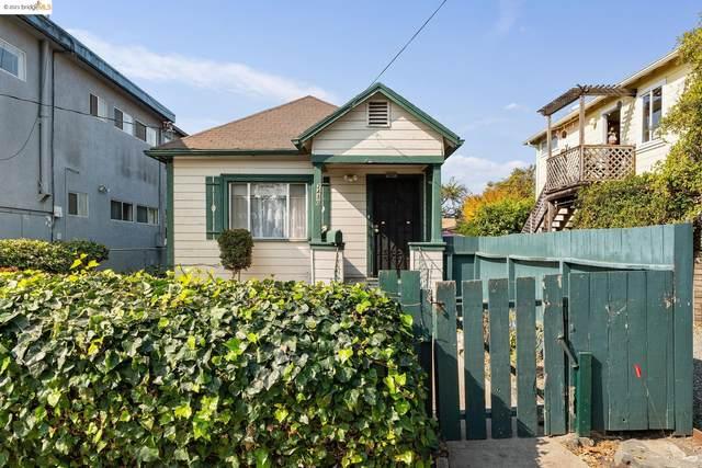 2430 Seventh Street, Berkeley, CA 94710 (#EB40969728) :: The Sean Cooper Real Estate Group