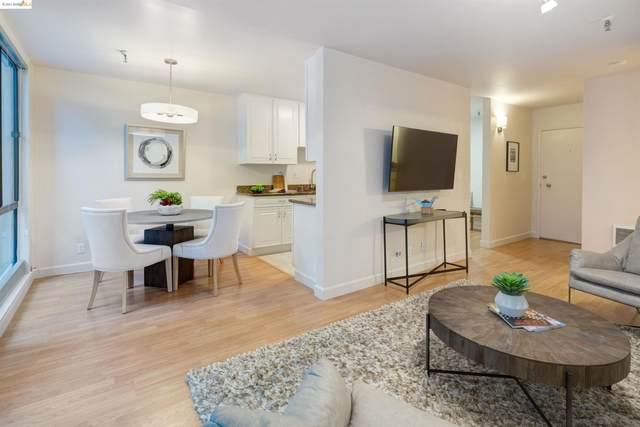 771 Kingston Ave 104, Oakland, CA 94611 (#EB40969733) :: The Kulda Real Estate Group