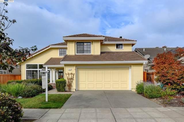 21 Ross Rd, Alameda, CA 94502 (#BE40969736) :: The Kulda Real Estate Group